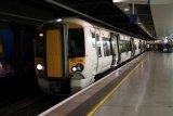 387120 St Pancras Thameslink