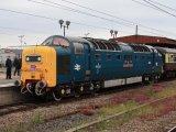 55022 Royal Scots Grey