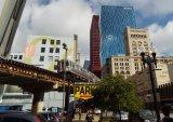 1st Chicago loop : Greg Perks