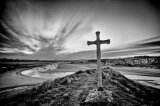 1st Church Hill Cross : David Burn