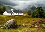 2nd Black Rock cottage - John Twizell