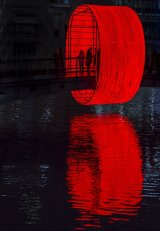 2nd Red Reflections - David Jackson