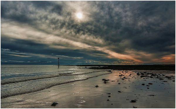 2nd Seaton Point - Mervyn Williams