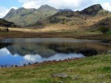2nd Langdale  Reflections : Kath Brown
