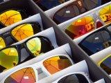 2nd  Sunglasses : Greg Perks