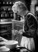 3rd Victorian Kitchen - Mervyn Williams