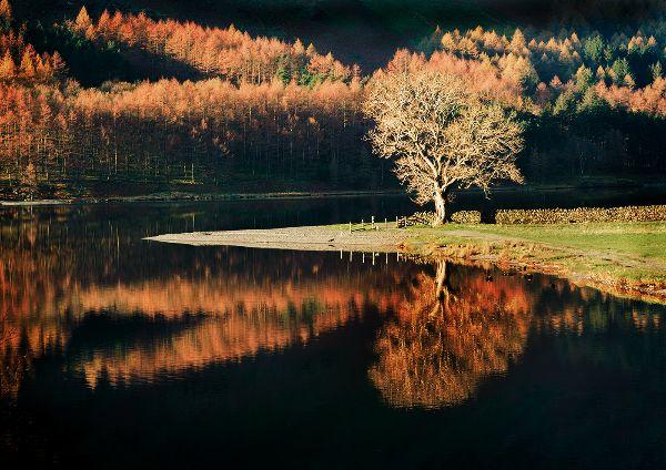 HC Buttermere Reflections : John Twizell