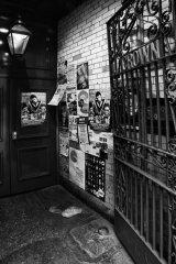 Commended Doorway : David Jones