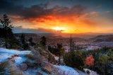 C Sunrise Bryce Canyon - John Twizell
