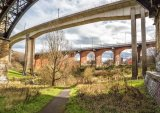 C Three Bridges Ouseburn - Paul Saint