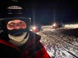 Com Arctic convoy - Richard Booth
