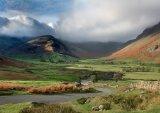 Com Autumn in the Langdales - Lynn Kerr