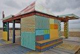 Com Beach Pavilion - Veronica Lisle