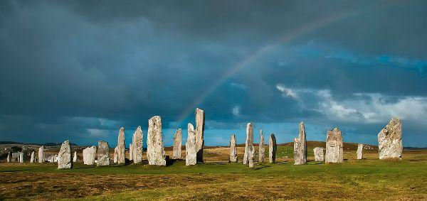 Com Callanish Stones : Lynn Kerr