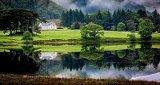 Com House by the lake - David Jackson