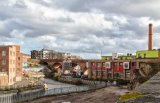 Com Ouseburn and Toffe Factory - Paul Saint
