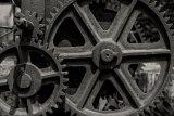 Com Penny Horseman : Wheels within wheels