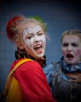 Com Shock Horror - Lynn Kerr