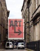 Com Street Art - Steve Cooper