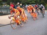 Com Tour of Britain - Peter Burnham
