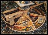 Crane footpad