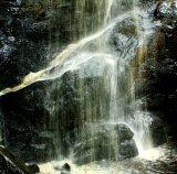 Dark Foreboding Falls