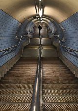 Going Underground : David Jones