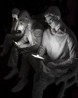 HC A Light Read - David Jackson
