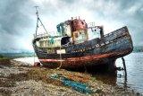 HC Corpach Wreck - John Twizell