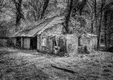 HC Crumbling into Disrepair - Lynn Kerr