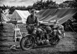 HC Dispatch Rider - Paul Saint