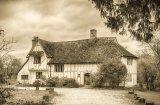 HC Old Architecture - David Jackson