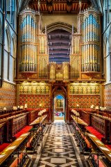 HC Rochester Cathedral - David Jackson