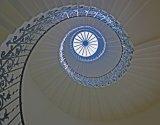 HC Tulip Staircase - Veronica Lisle