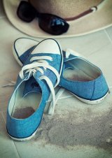 HC Val Atkinson : Sand In My Shoes