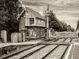 Heckington Signal Box