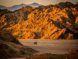Joint 3rd Bedouin Rush Hour - Les Henderson