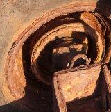 Rust on Rust
