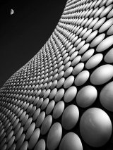 Selfridges In Birmingham