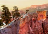 Sunrise Bryce Canyon