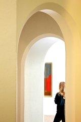 Through the Arch : Alan Ainsworth