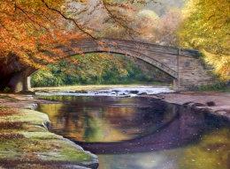 The Lords Bridge, Dilston