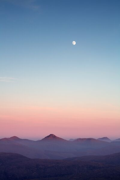 The Peace of Twilight