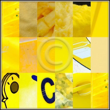 19 02 YELLOW by Coldplay = Ben Peet