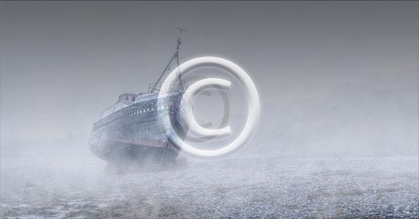 20 GHOST SHIP by Jo Glenister