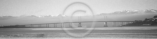 Commended 05 INVERNESS BRIDGE by Katrina Wilson