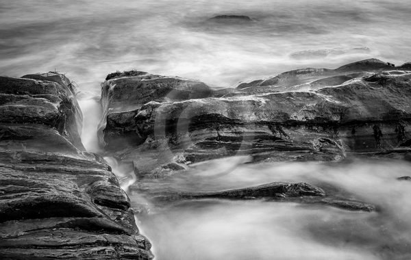 Commended PDI TURBULANT WATERS by Richard Burn