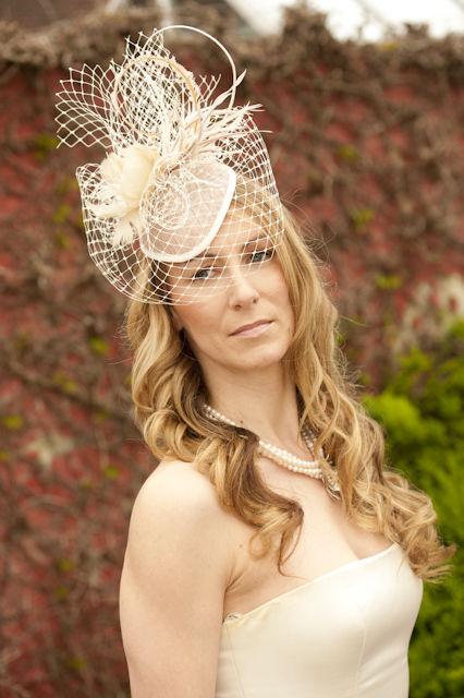 Joyce bride