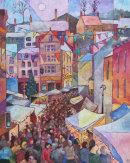 Festive Market, Frome.