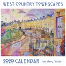 West-Country Townscapes 2020 Calendar